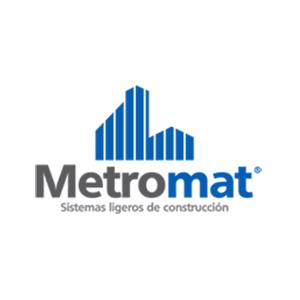Metromat, S. de R.L. de C.V.