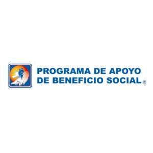 PROGRAMA DE APOYO DE BENEFICIO SOCIAL.