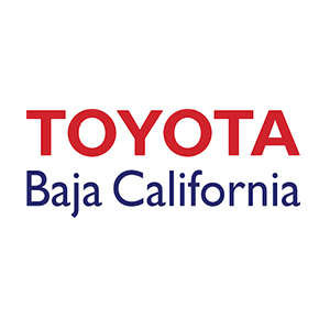 Toyota Baja California