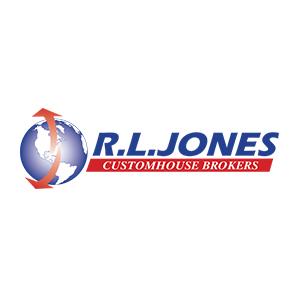 R.L. Jones Customhouse Brokers