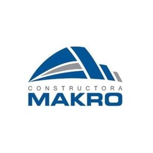 Constructora Makro.